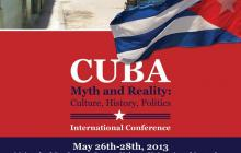 Cuba Myth and Reality at the Hebrew University of Jerusalem