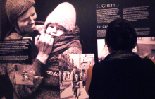 Cuba's First Holocaust Exhibit