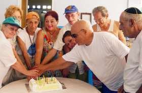 Jewish Senior Day Care Center