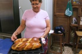 Kabbalah Shabbat Meals